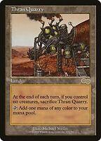 Thran Quarry  X (1) Urza's Saga MTG VG/EX  4RCards