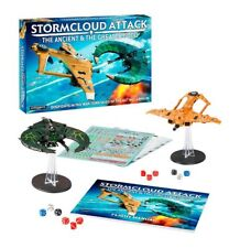 STORMCLOUD ATTACK THE ANCIENTS & THE GREATER GOOD - Warhammer - Games Workshop