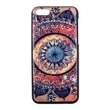 Indian Mandala Floral Pattern Flower Hard Case Cover Skin for Apple iPhone 5C