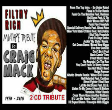 Best Of Craig Mack Mix Edition Mixtape CD