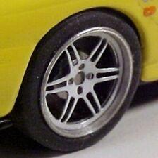 RUOTE 1/43 SPEEDLINE CLIO/MEGANE/SPIDER/ELISE/Z3 Sprint43 W58