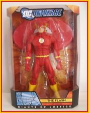 """DC UNIVERSE GIANTS OF JUSTICE - THE FLASH 12"""" FIGURE - Classics Direct"""