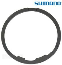 Shimano Cassette Spacer 1.85mm to fit 8, 9 or 10-Speed Cassettes on 11-Speed Hub