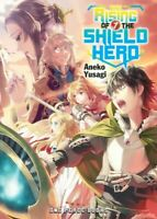 Rising of the Shield Hero 7, Paperback by Yusagi, Aneko, Brand New, Free ship...
