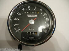 Smiths SSM5001/09 Speedometer, Laverda, 120 MPH
