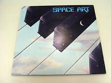 SPACE ART - SPACE ART