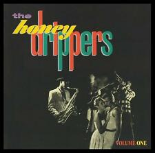 HONEYDRIPPERS - VOL.1 CD ~ JIMMY PAGE & ROBERT PLANT ( LED ZEPPELIN ) ONE *NEW*