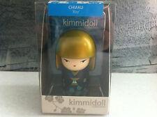 "KIMMIDOLL - Figurine 6cm - CHIAKU ""rire"""
