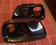 2 PRISE D'AIR GRILLE PARE CHOC VW GOLF 3 TOUT MODELE & GTI TDI GTD VR6