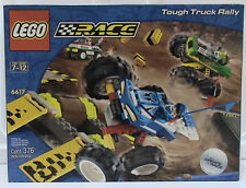 Lego Town Race 6617 Tough Truck Rally New Sealed