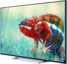 "43"" Toshiba 43U6763DB Smart Full HD 1080P 4K Ultra HD WLAN Freeview HD LED TV"