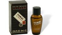 "Mäurer & Wirtz - ""Tabac Original"" Parfum Miniatur Flakon 5ml EdT Extreme mit Box"