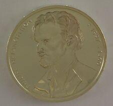 10 DM Silber Münze 1997 J //  Philipp Melanchthon *1497 -1560 //