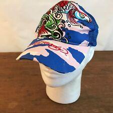 Ed Hardy DEH Snapback Baseball Cap Hat CH15