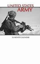 United States Army Weekly Planner 2016: 16 Month Calendar by Jack Smith...