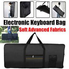 Durable Electric 61 Key Gig Bag Keyboard Piano Organ Carry Gig Bag