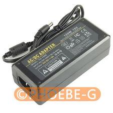 15V 8A 120Watt Power Supply Adapter 100-240V AC to DC 5.5 x 2.5mm/5.5 x 2.1mm