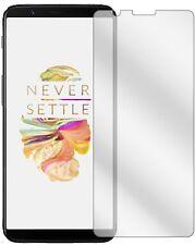 Schutzfolie für OnePlus 5T Display Folie klar Displayschutzfolie
