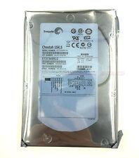 SEAGATE ST373455LC 72GB 15K U320 SCSI HARD DRIVE NEW