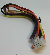 s l225 universal car audio and video wire harnesses ebay rockford fosgate wiring harness at n-0.co