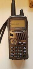 KENWOOD TH-D7A  144/440 MHz FM DUAL Bander HELD TRANSCEIVER