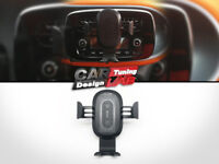 Wireless Charger Phone Bracket Holder Mount For 14'-up Smart Car Fortwo 453 C453