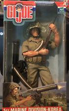GI Joe 1st Marine Division - Korea Action Figure (7361) USMC