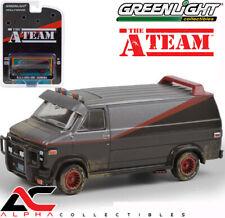 Greenlight 44865F 1:64 1983 Gmc Vandura A-Team (Weathered Version)