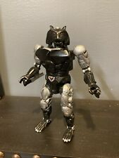 Custom Beast Wars Ravage From Jaguar X-9 - Show Accurate Robot Mode