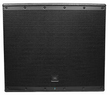 """JBL Pro EON618S 18"""" Bluetooth Powered Subwoofer Sub For Church Sound Systems"""