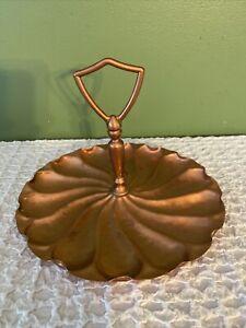 Butte Copper Company Tidbit Tray