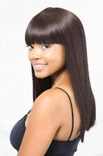 DIANA Bohemian Long Silky Synthetic Hair Wig Yuri