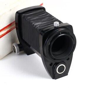 ^ Novoflex Bellows Attachment I BALCO Rail for Canon FD Mount w/ Box!
