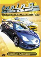 Tuning Project - Le meilleur du tuning - Vol. 2 (DVD)