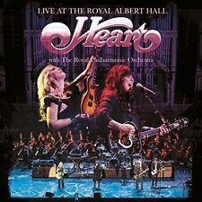 Heart - Live At The Royal Albert Hall  CD  NEU  (2016)