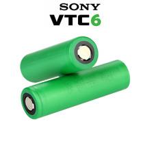 9 originale Sony Konion US 18650 VTC6 Li Ion Akkus