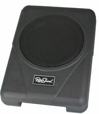 "TYPE 2 SPLIT Subwoofer, Retro Stereo, 8"" with built in amp. - AC999RS8100"