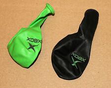 2 x Old Xbox promo Balloons
