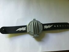 VINTAGE MIGHTY MORPHIN POWER RANGERS HOLOGRAPHIC LENTICULAR TOY WATCHES 1995