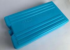 Kühlakku für Kühlbox Kühlelement Kühlpack  Eisakku Iceakku blau groß XL