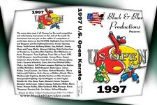 1997 U. S. Open ISKA World Karate Championships DVD 2 hours long
