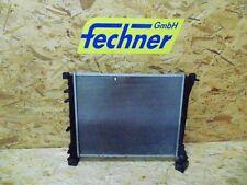 Wasserkühler Fiat 500 1.3 70kw 2011 Kühler Klimaanlage Netzmaß 480x400 cooler