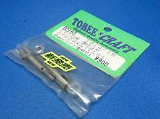 Tamiya TG10 Heavy Duty Rear Wheel Shaft (Tobee Craft 60160) Made in Japan