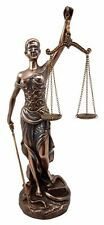 LADY JUSTICE BLIND FOLDED.GODDESS THEMIS SCALE OF JUSTICA STATUE.LAW OFFICE HOME