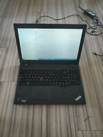 Lenovo ThinkPad T550 i5-5200u 2.20GHz 8GB 320GB HDD 1366×768