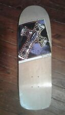 Vintage NOS 1990 Powell Peralta Ray Underhill skateboard deck - New in shrink