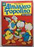 ALBI D'ORO Almanacco Topolino N 12 dicembre 1968 Mondadori Walt Disney