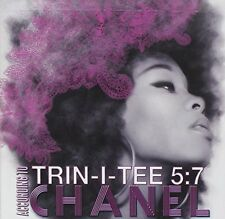 Trin-I-Tee 5:7: According To Chanel - Chanel (2014, CD NEUF)