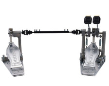 dw DW9002 Retro Double Bass Drum Pedal Limited100 japan only Twin Pedal
