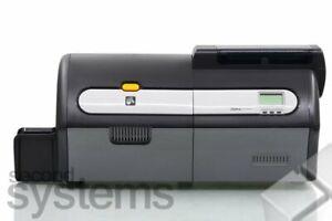 Zebra ZXP Serie 7 Plastic Card Printers/Cards Printer - Z72-000C0000EM00